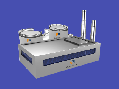 everflow-large-scale-storage